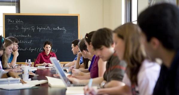 Academias en Sevilla