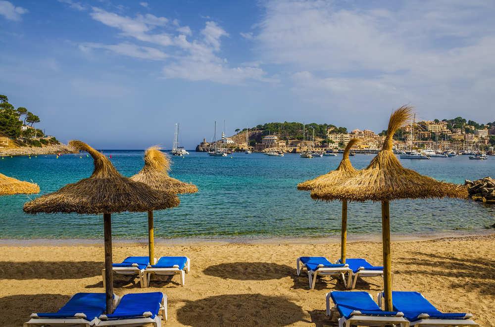 Añoro las playas de antaño