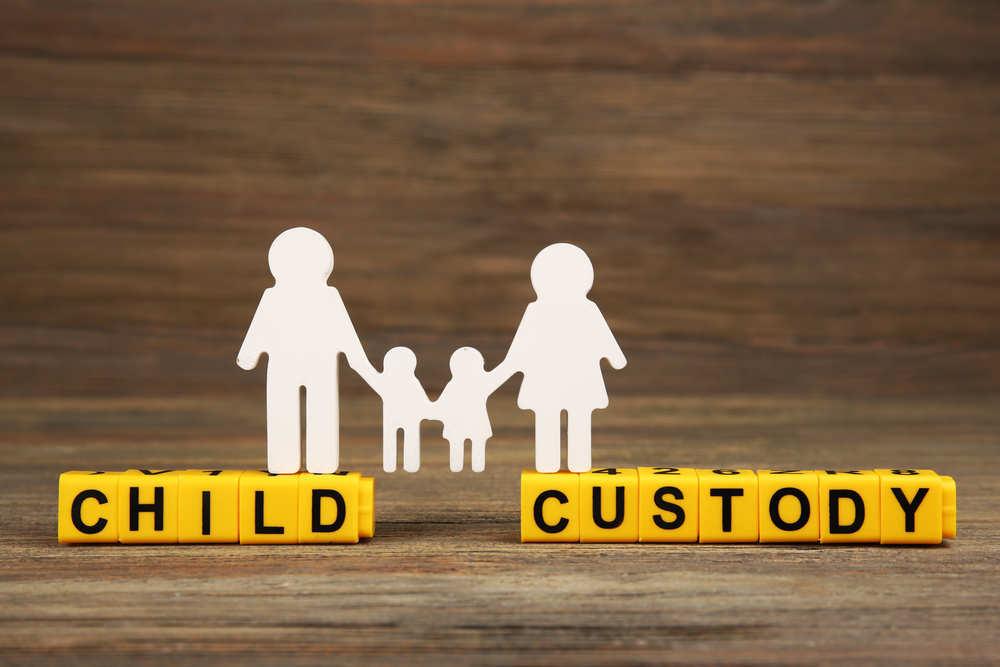 La custodia de los hijos, un tema delicado