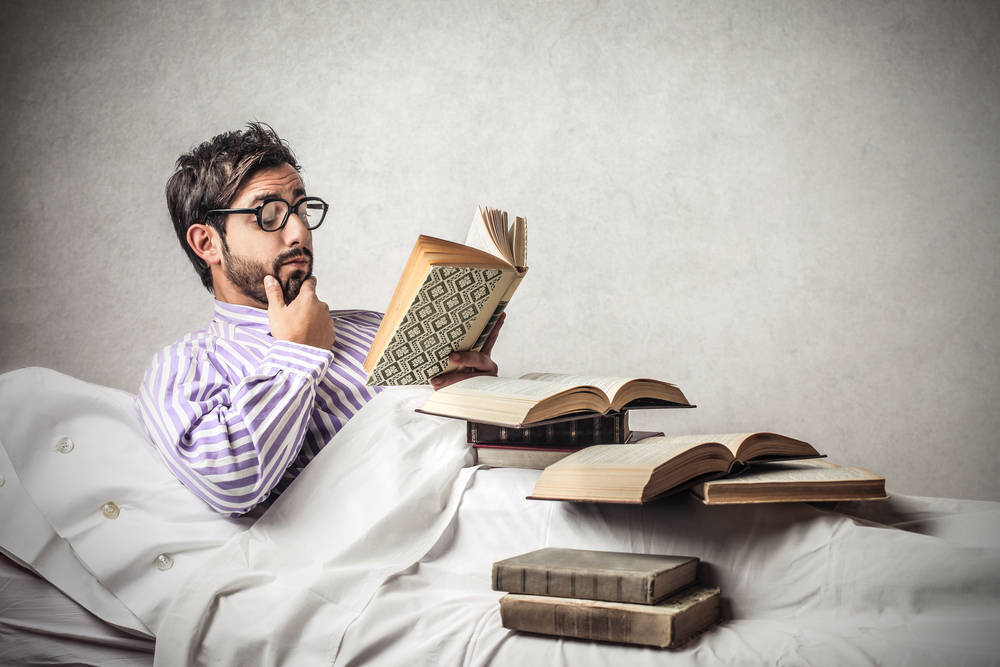 Los mejores libros para el Día del Padre