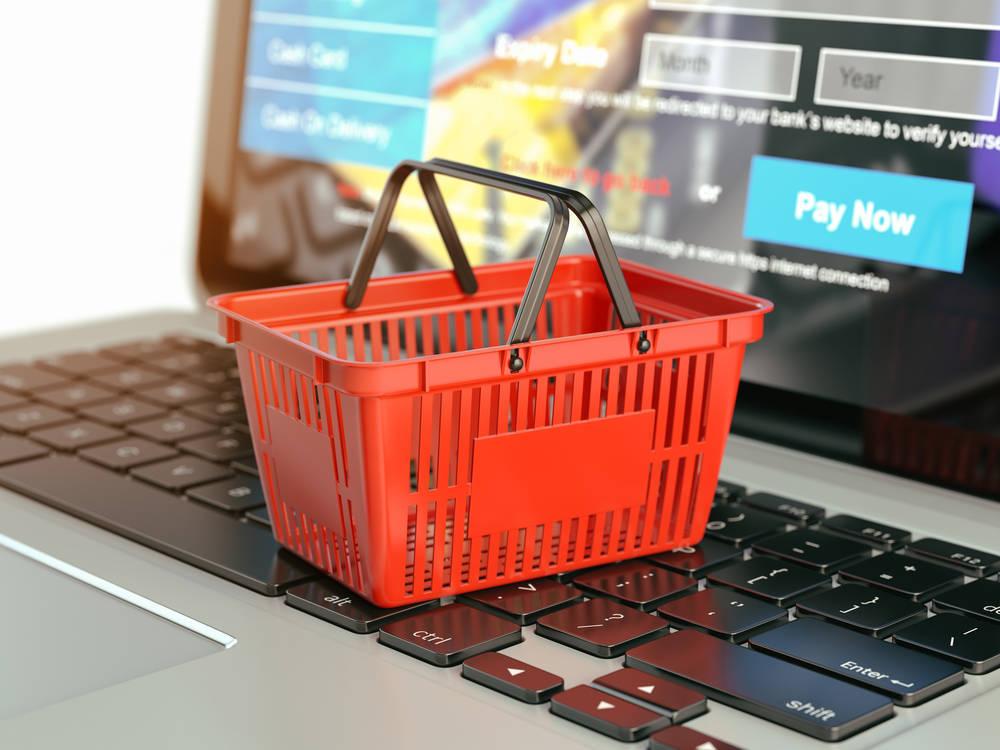 Compras semanales online
