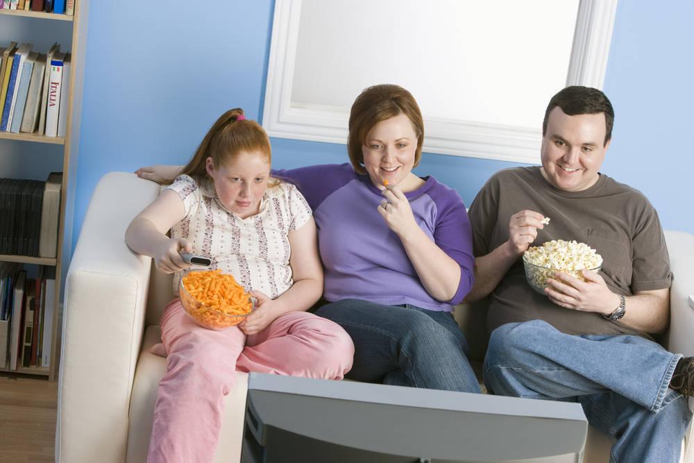 Educación para prevenir la Obesidad Infantil