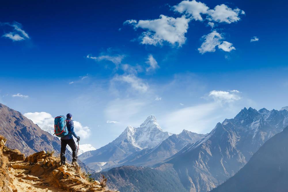 Mi viaje a Nepal