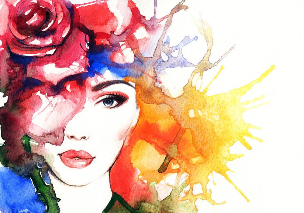 Si quieres invertir en arte, apoya a artistas femeninas comprando su arte