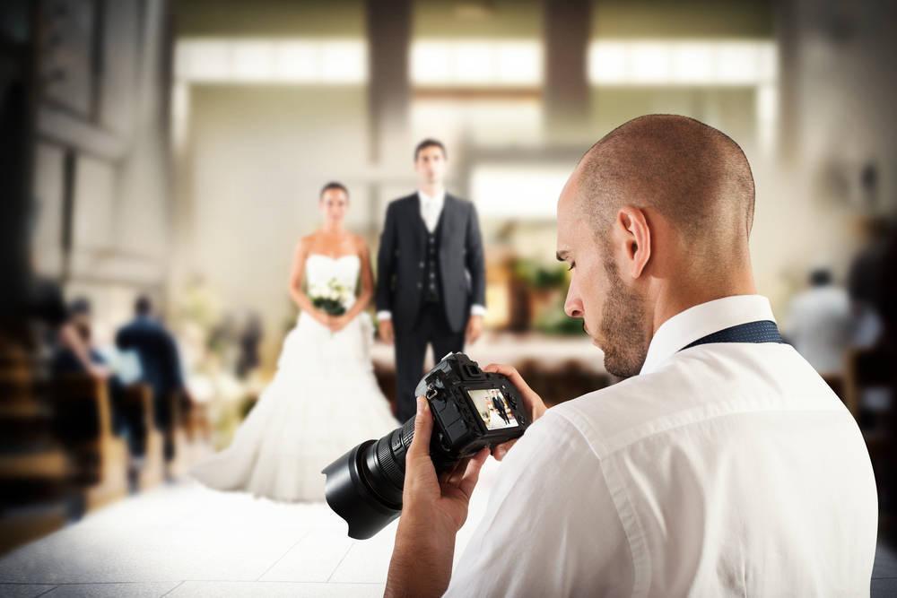 El reportaje que siempre soñaste para tu boda