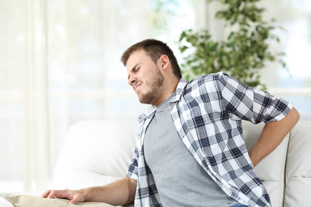 Desciende nuestra calidad de vida por culpa de la vida sedentaria