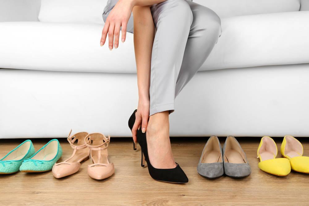 Calza moda femenina