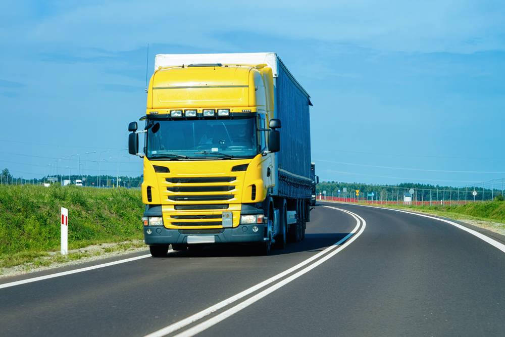 Requisitos para realizar transportes por carretera