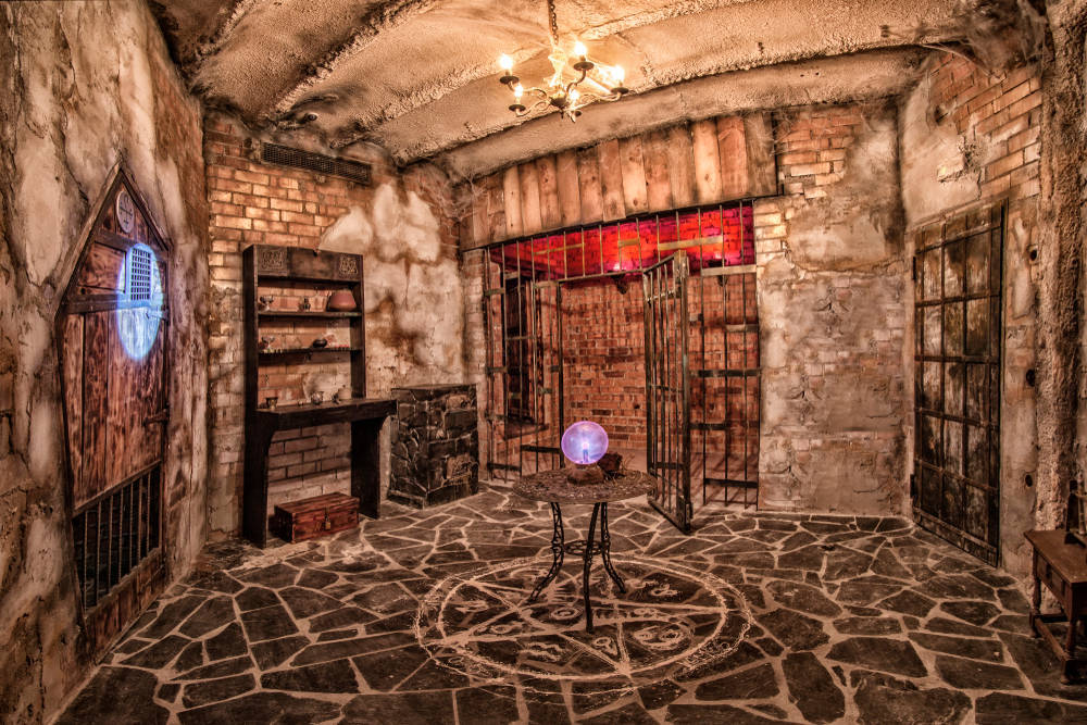 Escape Room, adrenalina cerebral