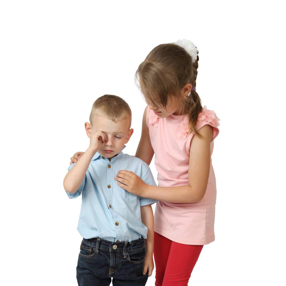 Cómo conseguí que los niños aprendieran a empatizar