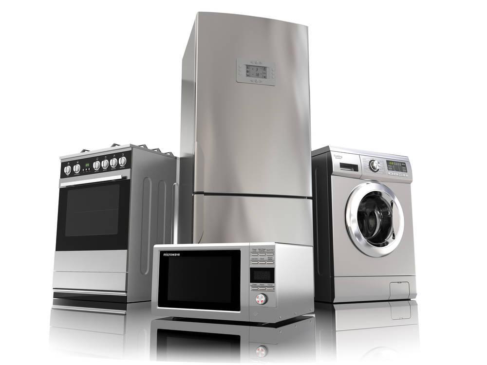 Cómo ahorrar con los electrodomésticos de casa