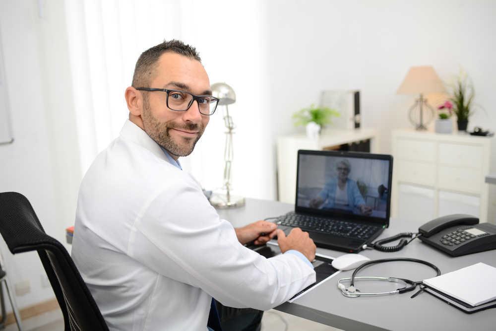 La telemedicina está cada vez más presente en los hogares