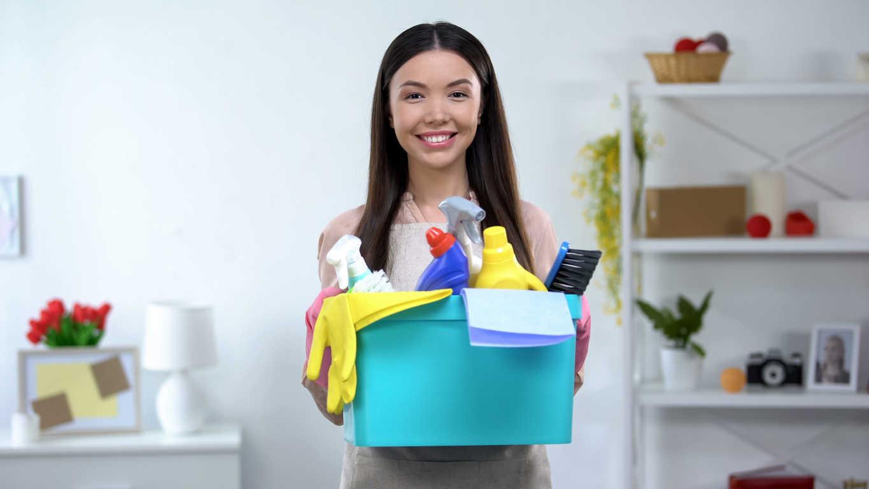 Contratar un buen servicio de limpieza es vital para una empresa