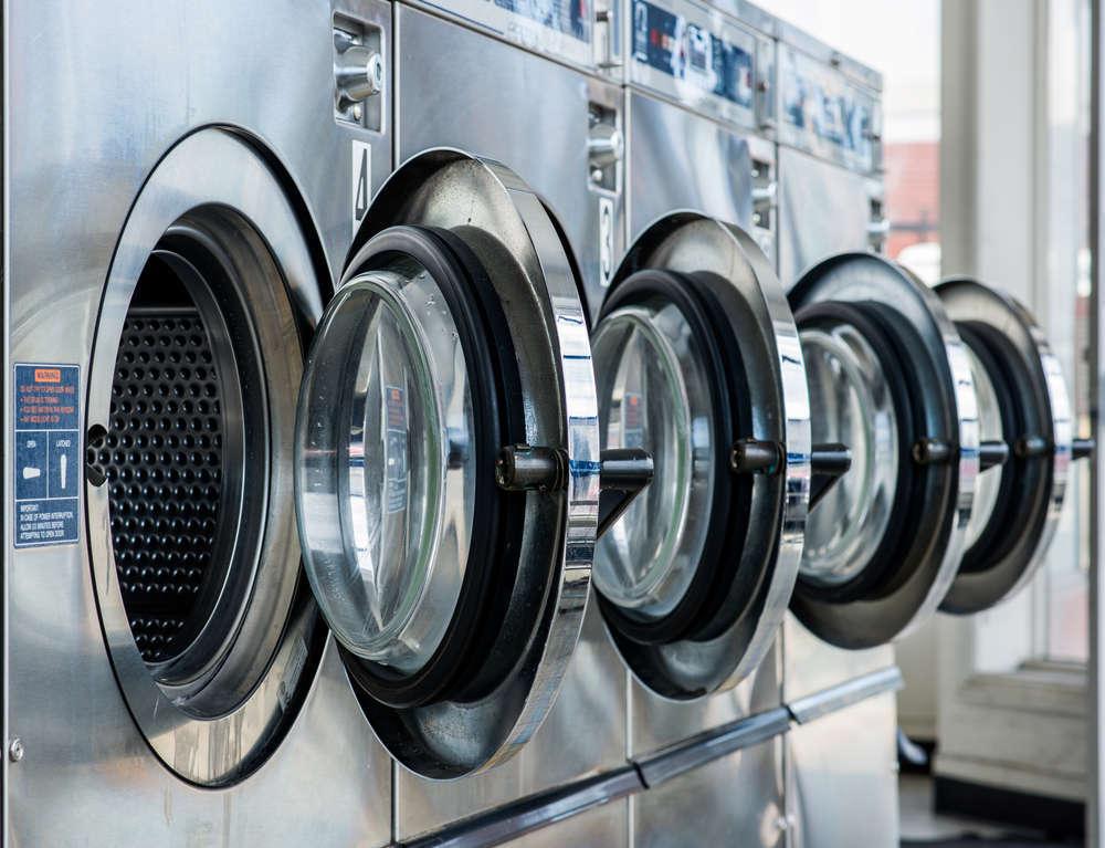 Las lavanderías de autoservicio y sus ventajas