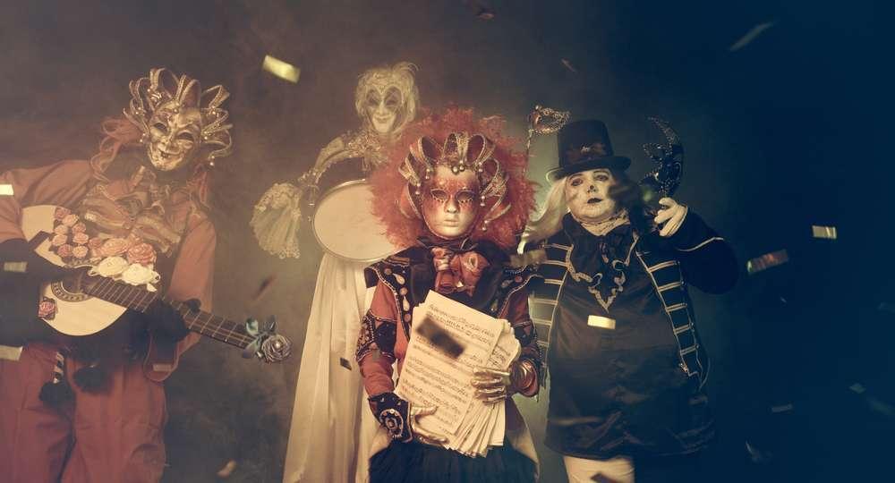 La historia detrás del disfraz: descubre por qué nos disfrazamos en Halloween y Carnaval