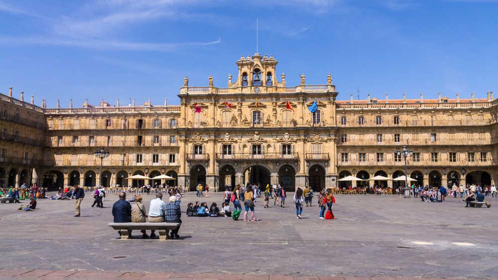 Salamanca, qué hacer y ver en dos días