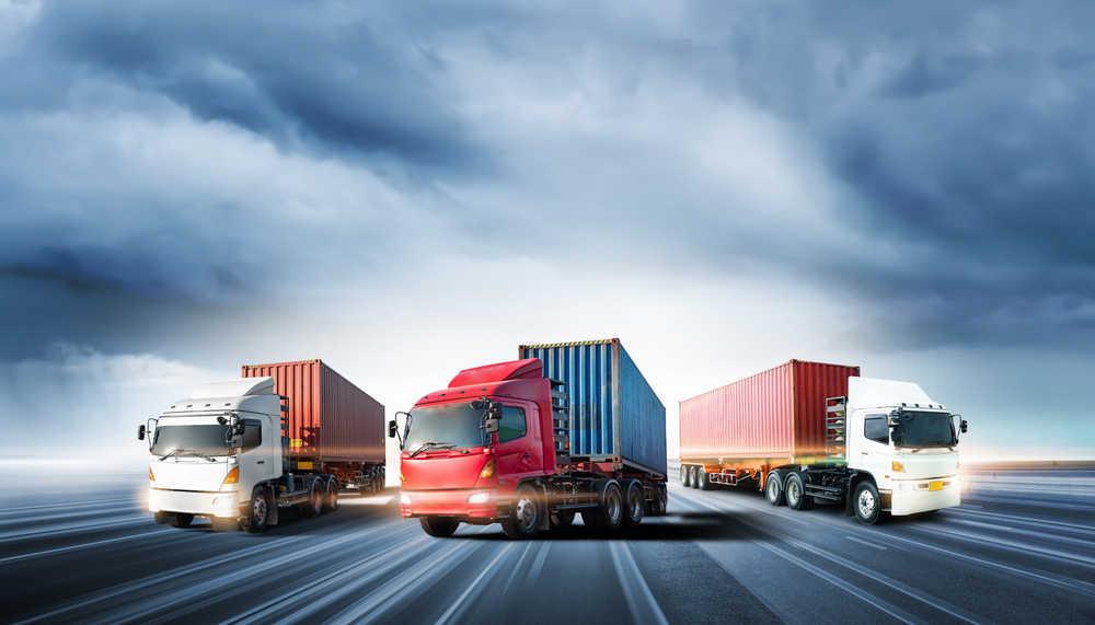 ¿Cuáles son las ventajas del transporte por carretera?