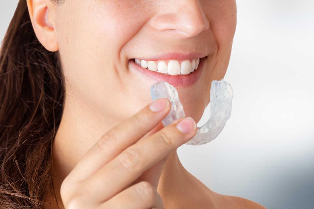 Lucha contra el bruxismo de tus dientes