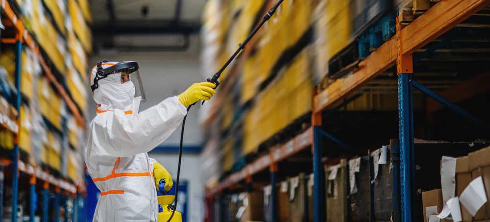 ¿Qué es la higiene industrial y cómo garantizarla?